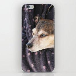 Loki iPhone Skin
