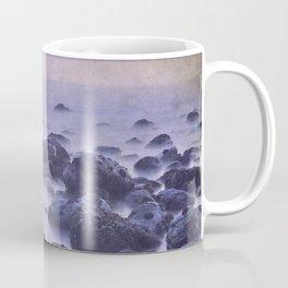 The sleep of stone islands Coffee Mug