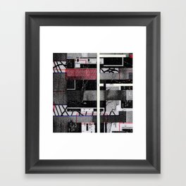 PD3: GCSD95 Framed Art Print