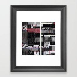 PD3: GCSD95 Framed Art Print