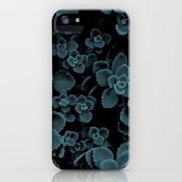 LEAF 006 iPhone Case