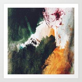 Abstract C6 Art Print