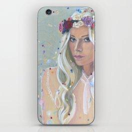 Dream a little iPhone Skin