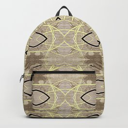 sandy almond Backpack