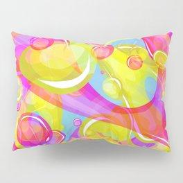Jello Pillow Sham