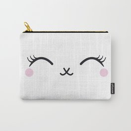 Cute eyes Carry-All Pouch