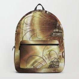 Ich wünsche Dir Gesundheit Backpack