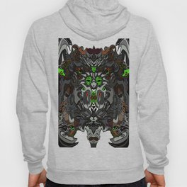 New Creature Creation in Color Hoody