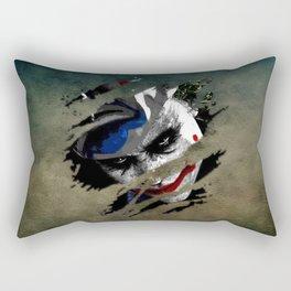 Clown 01 Rectangular Pillow