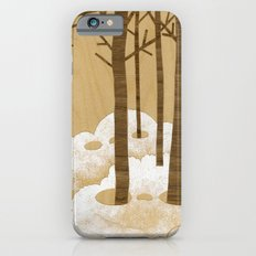 Forest is Alive! Slim Case iPhone 6s