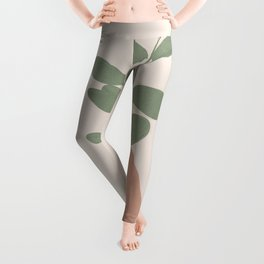 Tree Branch Leggings