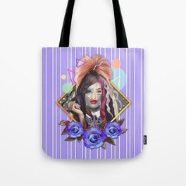 EUGENIA Tote Bag