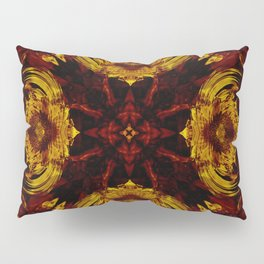 Abstraction #2 Pillow Sham
