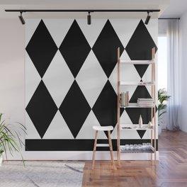 Zeppeli Pattern Wall Mural