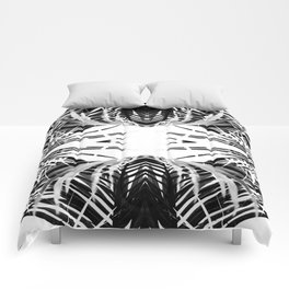 Tropic Jungle Comforters