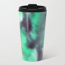 Abstract #24 Travel Mug