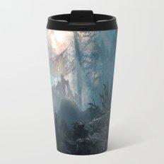Forest Trip Travel Mug