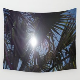 Land of the Sun Wall Tapestry