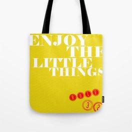 Zombieland - Rule 32 Tote Bag