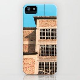 Potpican iPhone Case