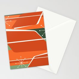 Vintage Retro 04 Stationery Cards