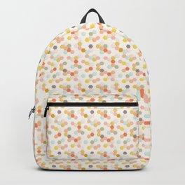 Honeycomb - Sweet Cream Backpack
