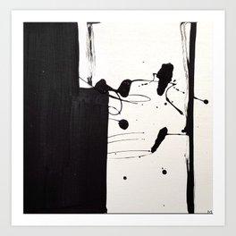 Dance 1 Art Print