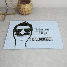 Breaking Bob - Heisenburger Rug