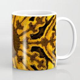 Decore. Abstract Art by Tito Coffee Mug