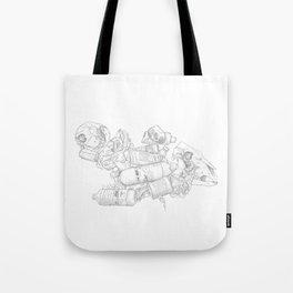 Mucchi Tote Bag