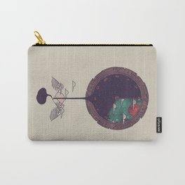 Night Falls Carry-All Pouch