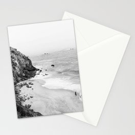 CALIFORNIA COAST III / Malibu Stationery Cards