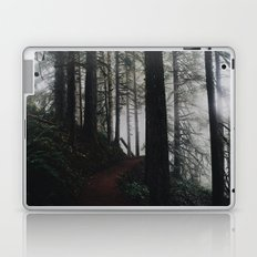 Happy Trails VI Laptop & iPad Skin