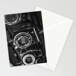 Classic Kodak Stationery Cards