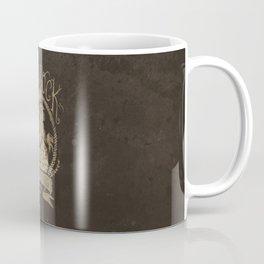 Huge Cock Coffee Mug