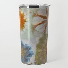 Fulvous Certainty Flowers  ID:16165-113635-96480 Travel Mug