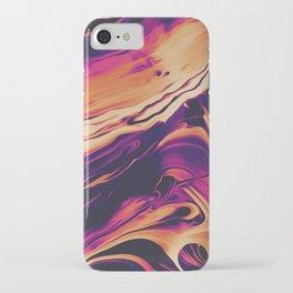 LONG WAY BACK iPhone Case