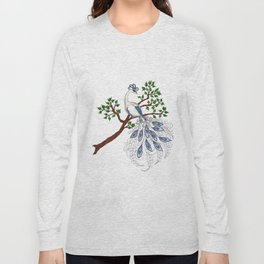 The Moonlark Long Sleeve T-shirt