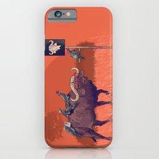 I'll take the buffalo Slim Case iPhone 6s