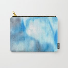 Abstract #43 Carry-All Pouch