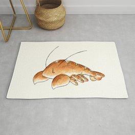 Lobster Roll Rug