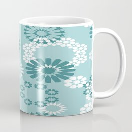 Mosaik Coffee Mug