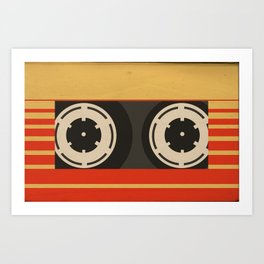 Awesome mix Art Print