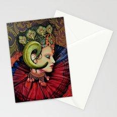 Potnia Theron /Artemis Stationery Cards