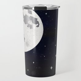 GIVE ME SOME SPACE Travel Mug