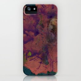 Jace as Dionysus  iPhone Case