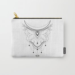 Tattoo Carry-All Pouch