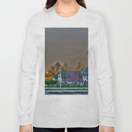 St.Peter and Paul Church DE - Laupheim, Germany Long Sleeve T-shirt