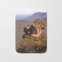 Blue Mountains Rockface Bath Mat