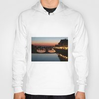 florence Hoodies featuring Florence  by AntWoman